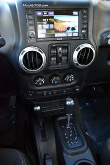 2017 Jeep Wrangler Unlimited Sahara Waterbury, Connecticut 27