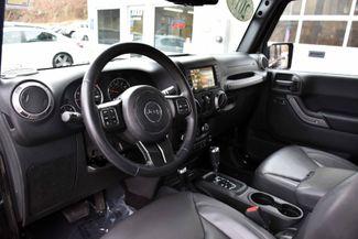 2017 Jeep Wrangler Unlimited Sport Waterbury, Connecticut 9