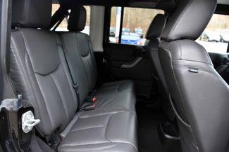 2017 Jeep Wrangler Unlimited Sport Waterbury, Connecticut 11