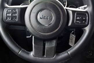 2017 Jeep Wrangler Unlimited Sport Waterbury, Connecticut 19