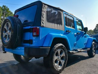 2017 Jeep Wrangler Unlimited Sahara Waterbury, Connecticut 6