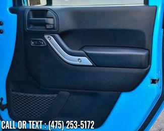 2017 Jeep Wrangler Unlimited Sahara Waterbury, Connecticut 18