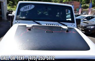 2017 Jeep Wrangler Unlimited Big Bear Waterbury, Connecticut 9