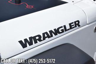 2017 Jeep Wrangler Unlimited Big Bear Waterbury, Connecticut 11