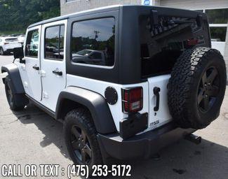 2017 Jeep Wrangler Unlimited Big Bear Waterbury, Connecticut 2