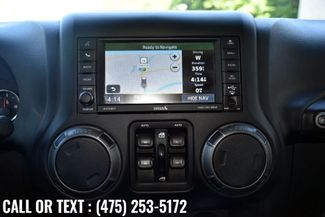 2017 Jeep Wrangler Unlimited Big Bear Waterbury, Connecticut 30