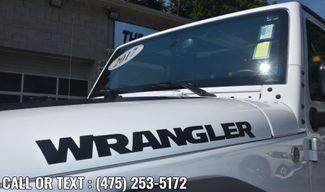 2017 Jeep Wrangler Unlimited Big Bear Waterbury, Connecticut 12