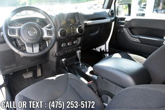 2017 Jeep Wrangler Unlimited Big Bear Waterbury, Connecticut 16