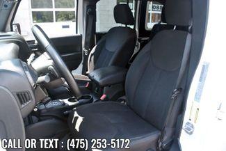 2017 Jeep Wrangler Unlimited Big Bear Waterbury, Connecticut 17