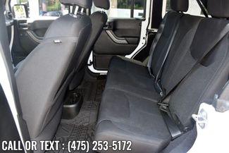 2017 Jeep Wrangler Unlimited Big Bear Waterbury, Connecticut 18