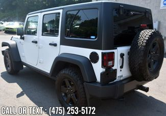2017 Jeep Wrangler Unlimited Big Bear Waterbury, Connecticut 4