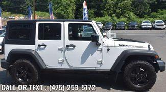 2017 Jeep Wrangler Unlimited Big Bear Waterbury, Connecticut 7