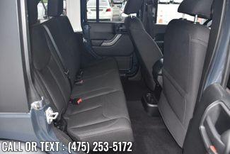 2017 Jeep Wrangler Unlimited Sport Waterbury, Connecticut 12