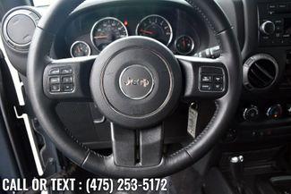 2017 Jeep Wrangler Unlimited Sport Waterbury, Connecticut 18