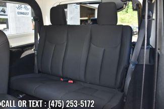 2017 Jeep Wrangler Willys Wheeler Waterbury, Connecticut 14