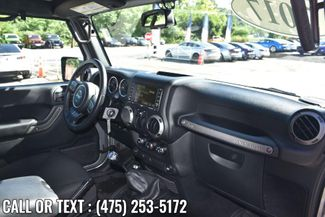2017 Jeep Wrangler Willys Wheeler Waterbury, Connecticut 15
