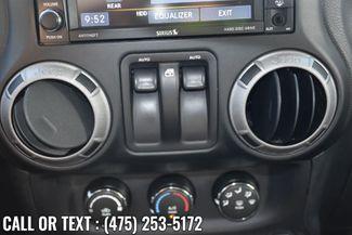 2017 Jeep Wrangler Willys Wheeler Waterbury, Connecticut 25