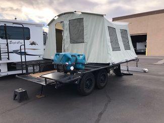 2017 Jumping Jack  Black Out Edition   6x12x8' Tent  in Surprise-Mesa-Phoenix AZ