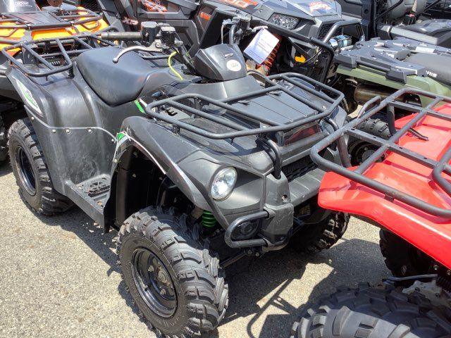 2017 Kawasaki Brute Force   - John Gibson Auto Sales Hot Springs in Hot Springs Arkansas