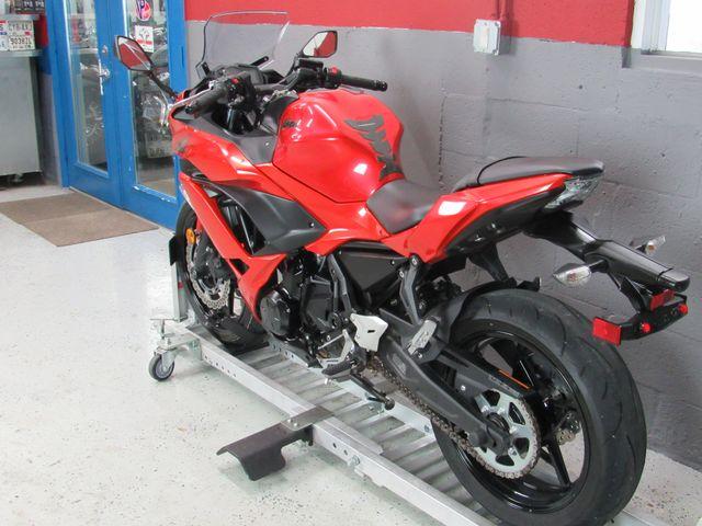 2017 Kawasaki EX650 Ninja in Dania Beach , Florida 33004