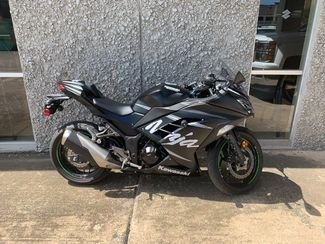 2017 Kawasaki Ninja 300 in McKinney, TX 75070