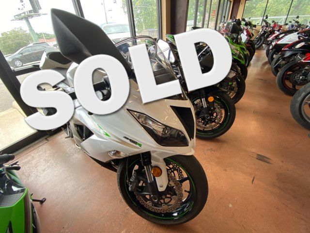 2017 Kawasaki Ninja ZX-6R   - John Gibson Auto Sales Hot Springs in Hot Springs Arkansas
