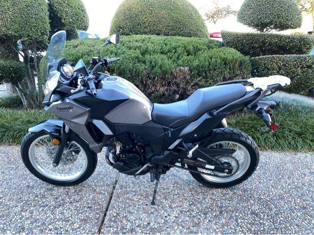 2017 Kawasaki Versys-X 300 ABS LE300CH in McKinney, TX 75070