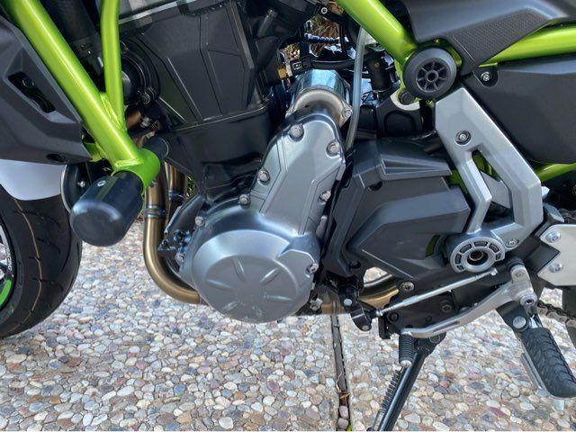 2017 Kawasaki Z650 in McKinney, TX 75070