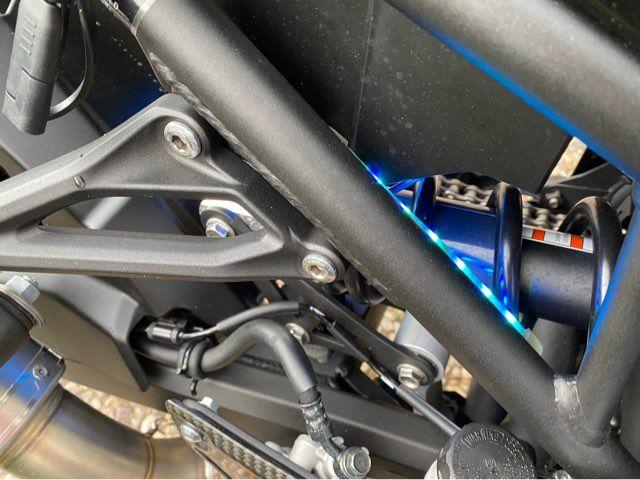 2017 Kawasaki Z900 in McKinney, TX 75070