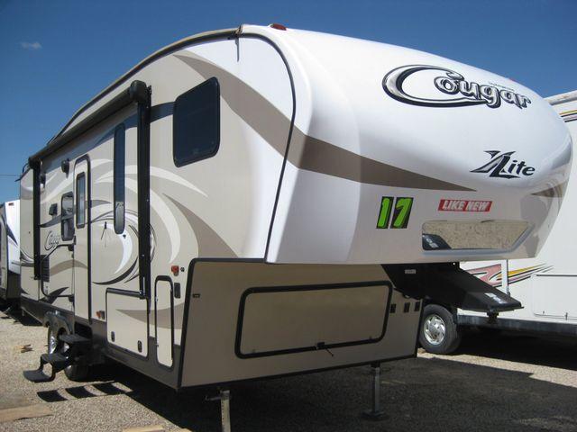 2017 Keystone Cougar X lite 25RES Odessa, Texas