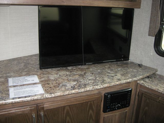 2017 Keystone Cougar Xlite 25RES Odessa, Texas 10