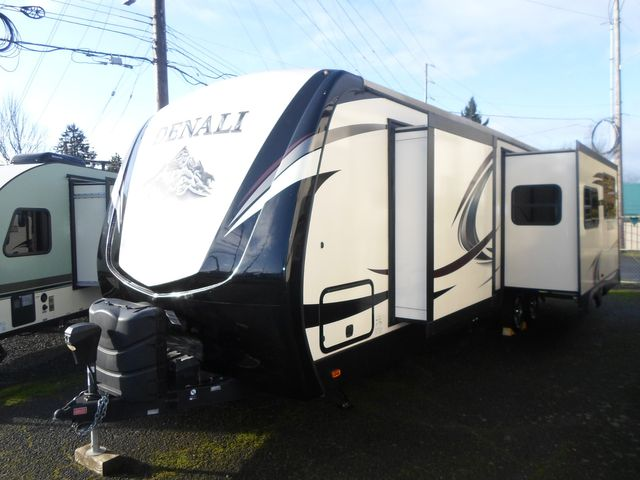 2017 Keystone Denali 289RK Salem, Oregon