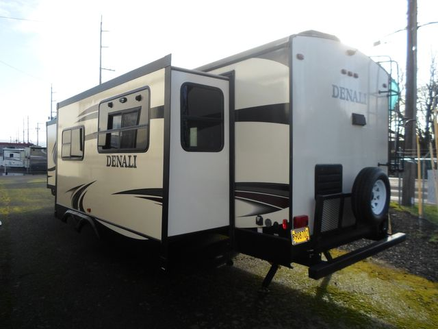 2017 Keystone Denali 289RK Salem, Oregon 3