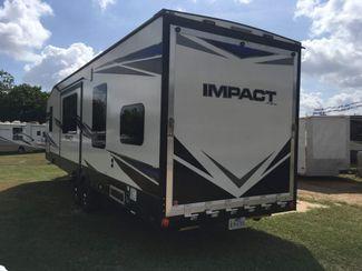 2018 Keystone Fuzion Impact 332 Toy Hauler in Katy, TX 77494
