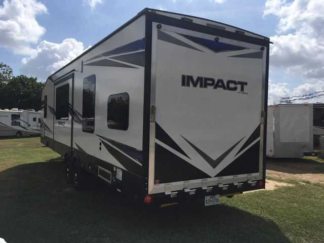 2017 Keystone Fuzion Impact 332 in Katy, TX 77494