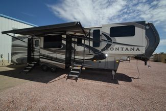 2017 Keystone MONTANA LEGACY 3730FL   city Colorado  Boardman RV  in Pueblo West, Colorado