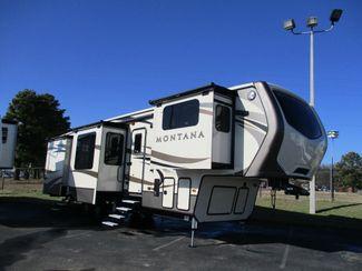 2017 Keystone Montana 3711FL in Memphis TN, 38115