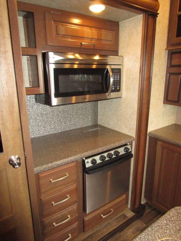 2017 Keystone MONTANA 3790RD  in Charleston, SC