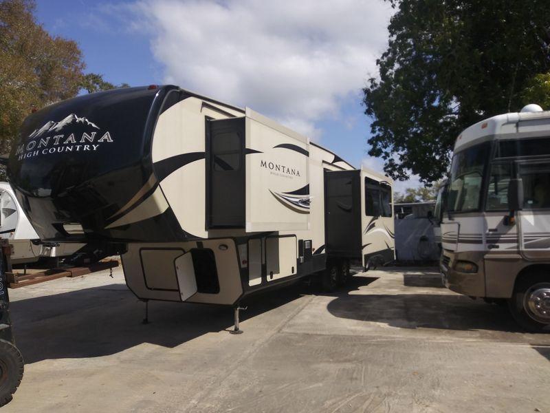 2017 Keystone Montana High Country HM 305RL MOTIVATED SELLER  city FL  Manatee RV  in Palmetto, FL