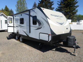 2017 Keystone Passport Grand Touring 2200RB Salem, Oregon