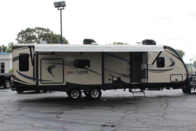 2017 Keystone Premier Ultra Lite 30RIPR Mooresville , NC 12