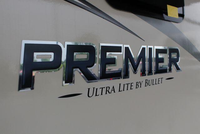 2017 Keystone Premier Ultra Lite 30RIPR Mooresville , NC 28