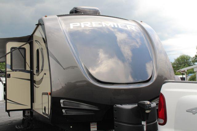 2017 Keystone Premier Ultra Lite 30RIPR Mooresville , NC 14