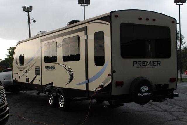 2017 Keystone Premier Ultra Lite 30RIPR Mooresville , NC 18