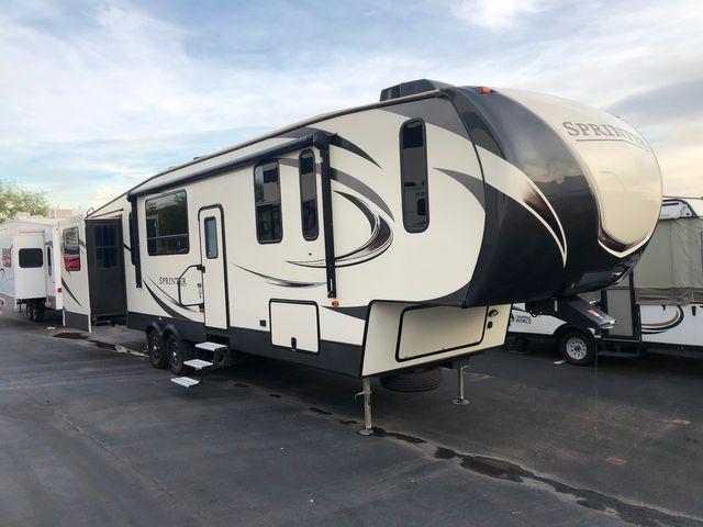 2017 Keystone Sprinter 353FWDEN  in Surprise-Mesa-Phoenix AZ