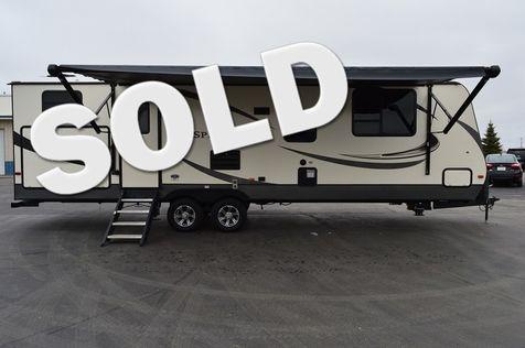 2017 Keystone Sprinter Campfire Edition M-29 BH in Alexandria, Minnesota