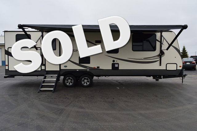 2017 Keystone Sprinter Campfire Edition M-29 BH in  Minnesota
