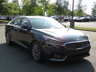 2017 Kia Cadenza Technology in Kernersville, NC 27284