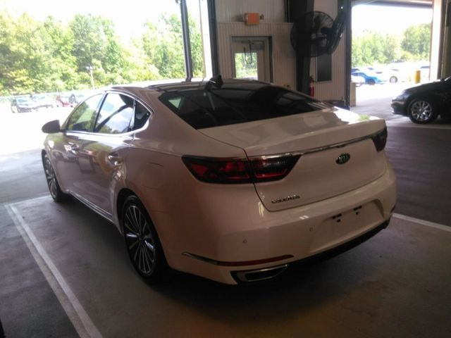 2017 Kia Cadenza Premium Madison, NC 6