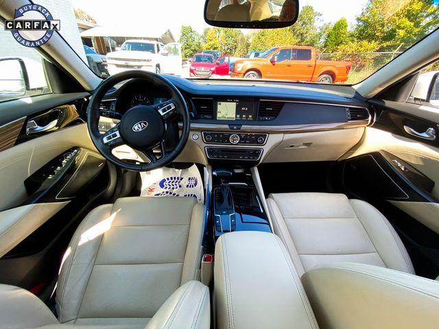 2017 Kia Cadenza Premium Madison, NC 18